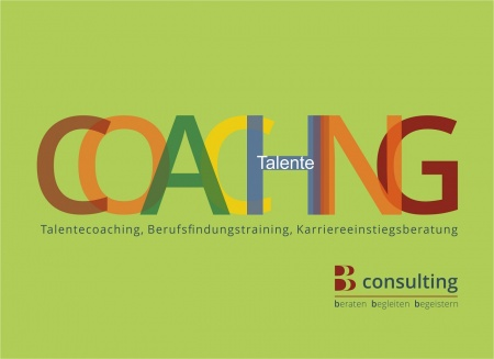 Talentcoaching in Wuppertal